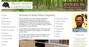 Brian White Carpentry